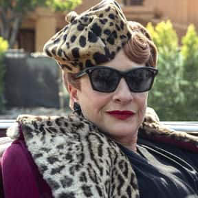 Patti LuPone, 'Hollywood' - Be is listed (or ranked) 14 on the list 50 Snubs From The 2020 Emmy Nominations