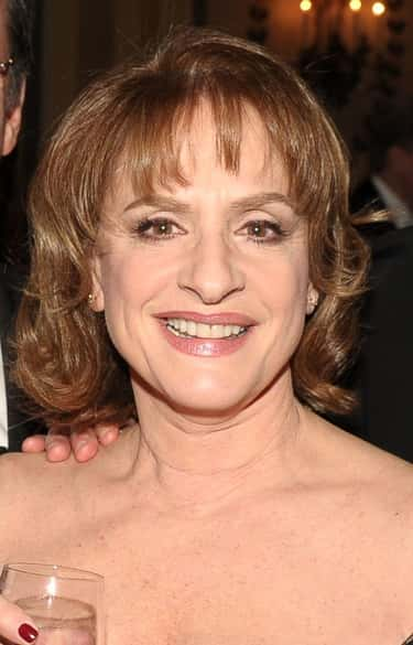 Patti LuPone is listed (or ranked) 2 on the list 50+ Celebrities Born On April 21