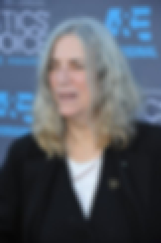Patti Smith is listed (or ranked) 6 on the list Famous People Who Gave Up Kids for Adoption