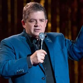 Patton Oswalt is listed (or ranked) 18 on the list Reno 911! Cast List