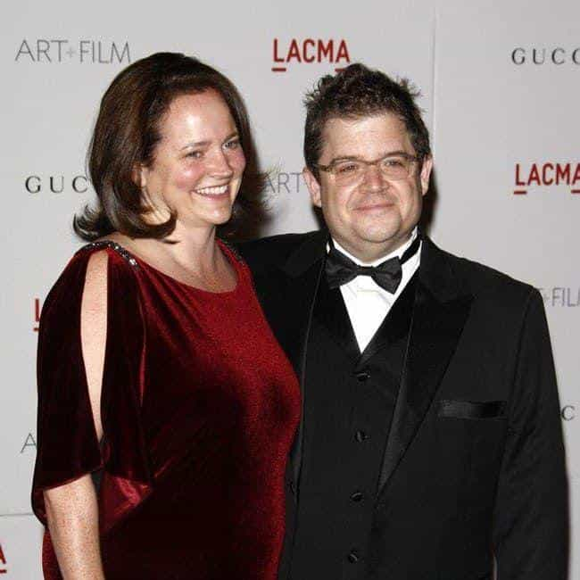 Patton Oswalt is listed (or ranked) 1 on the list 20 Famous People Who Were Widowed Young
