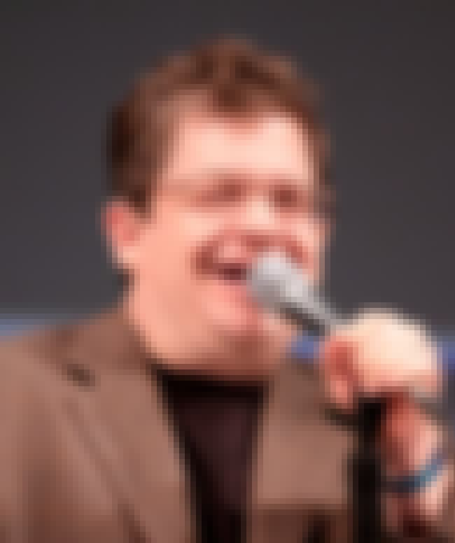 Patton Oswalt is listed (or ranked) 4 on the list UnFunny Comedians
