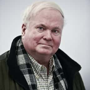 Pat Conroy is listed (or ranked) 18 on the list Famous People From Atlanta