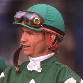 Pat Day is listed (or ranked) 8 on the list List of Famous Jockeys
