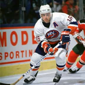 Pat LaFontaine is listed (or ranked) 3 on the list The Greatest Buffalo Sabres of All Time