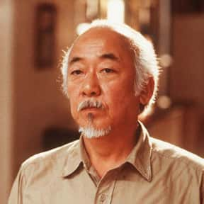 Pat Morita is listed (or ranked) 11 on the list Even Cowgirls Get The Blues Cast List