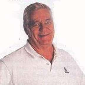Pat Patterson is listed (or ranked) 25 on the list Famous People Named Patrick or Pat