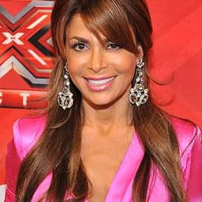Paula Abdul is listed (or ranked) 12 on the list The Worst Reality Show Judges of All Time