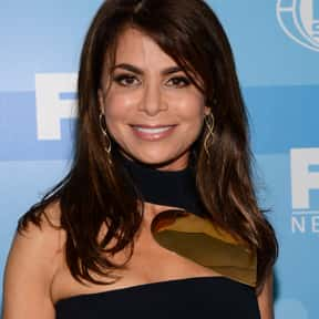 Paula Abdul is listed (or ranked) 1 on the list Famous People Named Paula