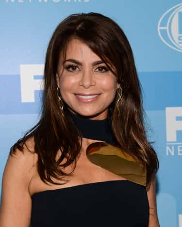 Paula Abdul is listed (or ranked) 1 on the list Famous Female Choreographers