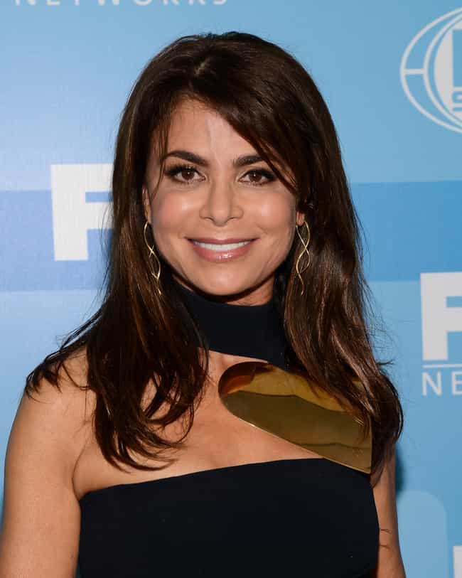 Paula Abdul is listed (or ranked) 4 on the list Who is Your Favorite Short Women Celebrity?