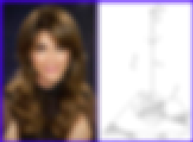 Paula Abdul is listed (or ranked) 4 on the list 30 Celebrities Who Hold Patents
