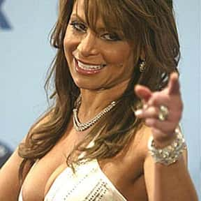 Paula Abdul is listed (or ranked) 23 on the list The Greatest Dancing Singers