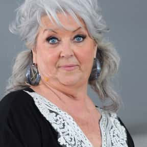 Paula Deen is listed (or ranked) 24 on the list Celebrity Chefs You Most Wish Would Cook for You