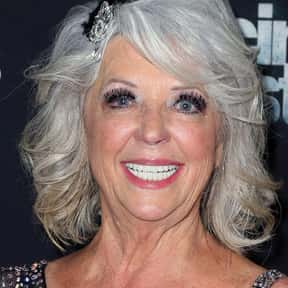 Paula Deen is listed (or ranked) 4 on the list List of Famous Restaurateurs