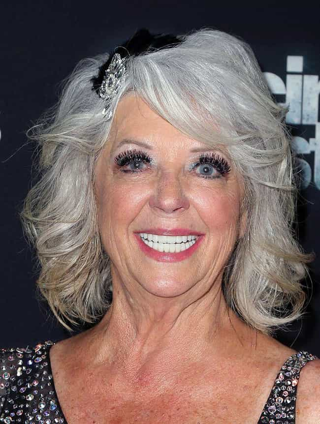 Paula Deen is listed (or ranked) 1 on the list Famous Female Restaurateurs