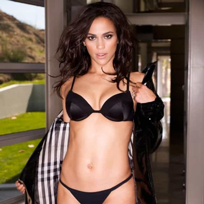Paula Patton is listed (or ranked) 3 on the list The Hottest Black Celebrity Women