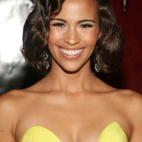 Paula Patton is listed (or ranked) 21 on the list The Best Hispanic & Latina Actresses