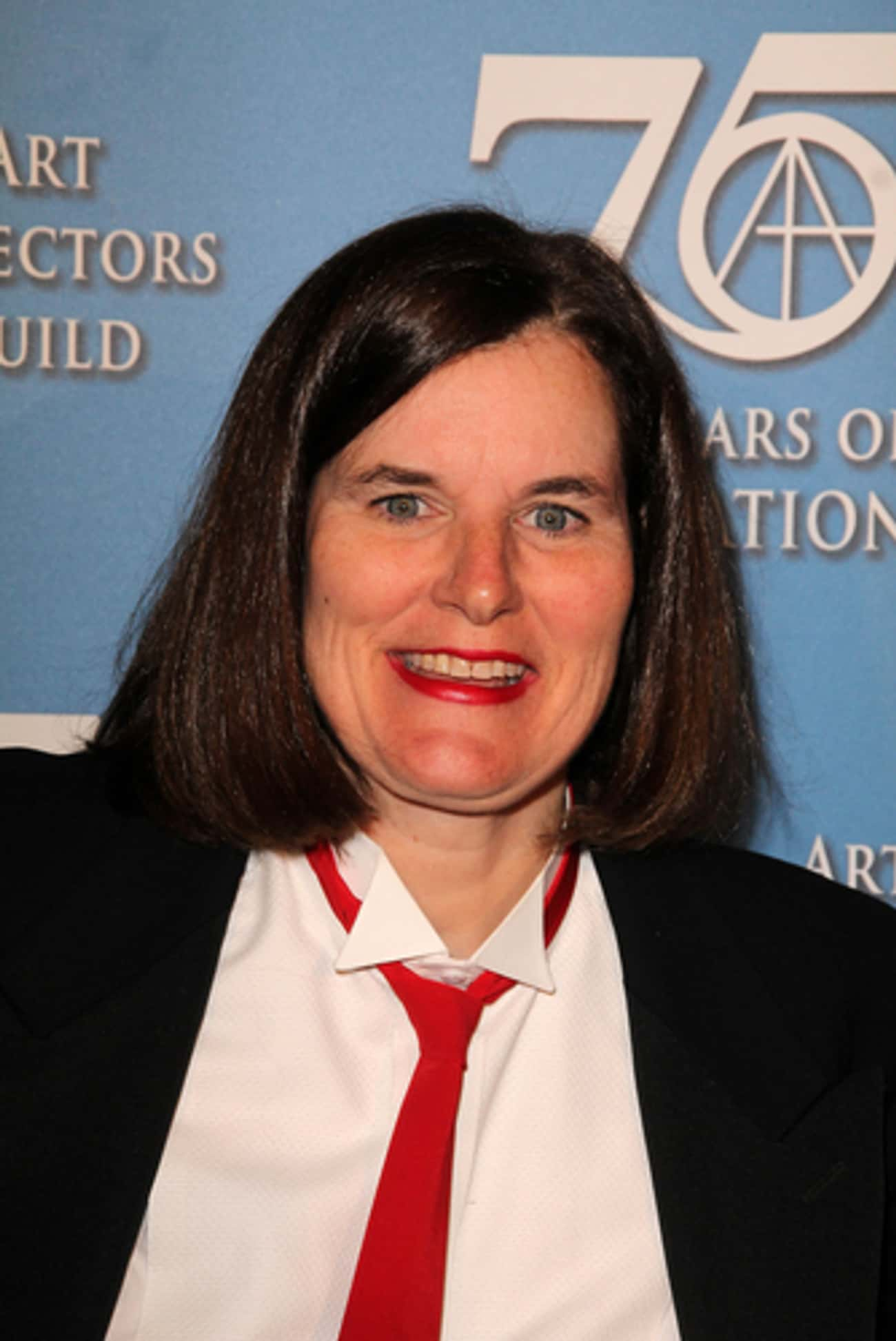 Paula Poundstone is listed (or ranked) 4 on the list Famous People Who Are Asexual