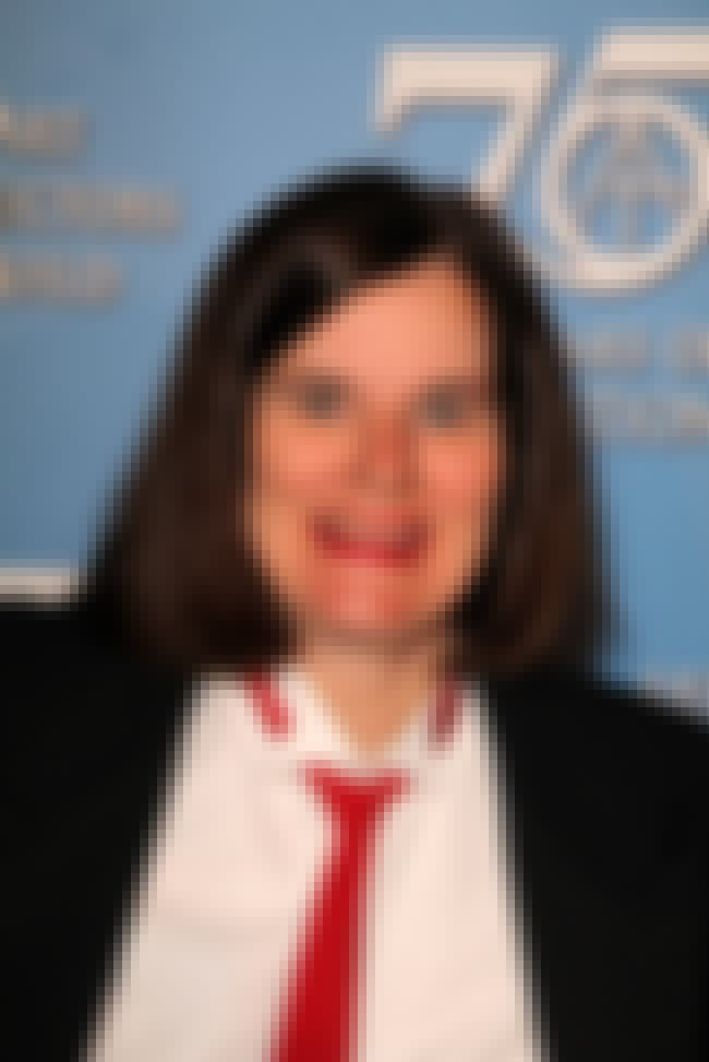 Paula Poundstone is listed (or ranked) 6 on the list 23 Famous People Who Are Asexual