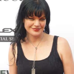 Pauley Perrette is listed (or ranked) 9 on the list NCIS Cast List