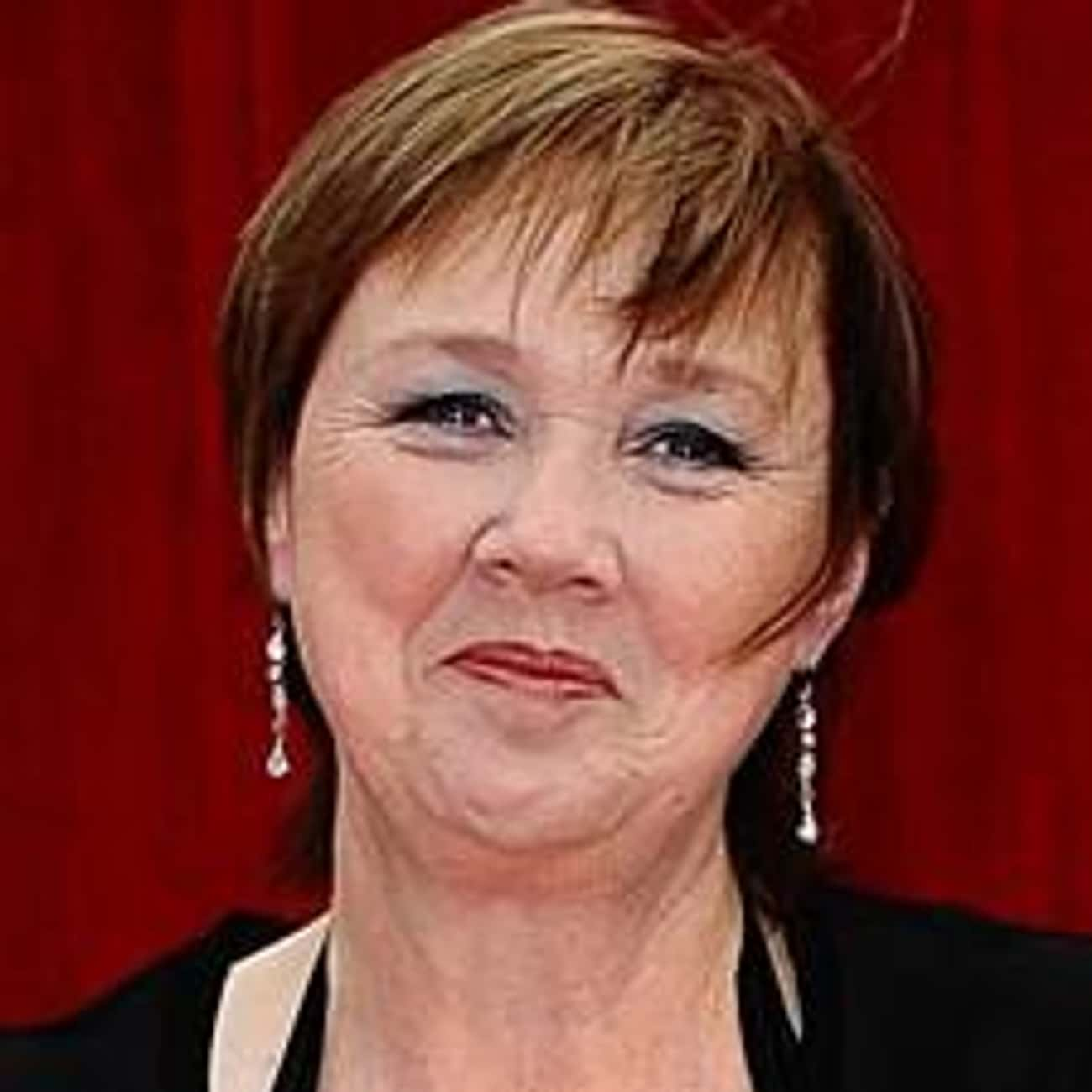 Pauline Quirke is listed (or ranked) 3 on the list Birds of a Feather Cast List