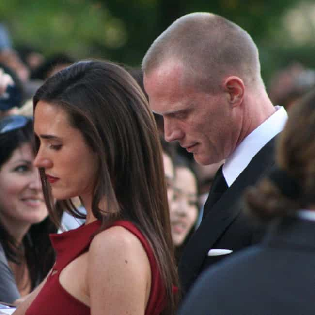 Paul Bettany is listed (or ranked) 1 on the list Jennifer Connelly Loves and Hookups