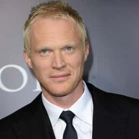 Paul Bettany is listed (or ranked) 25 on the list The Top Casting Choices for the Next James Bond Actor