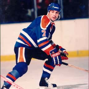 Paul Coffey is listed (or ranked) 2 on the list The Greatest Edmonton Oilers of All Time