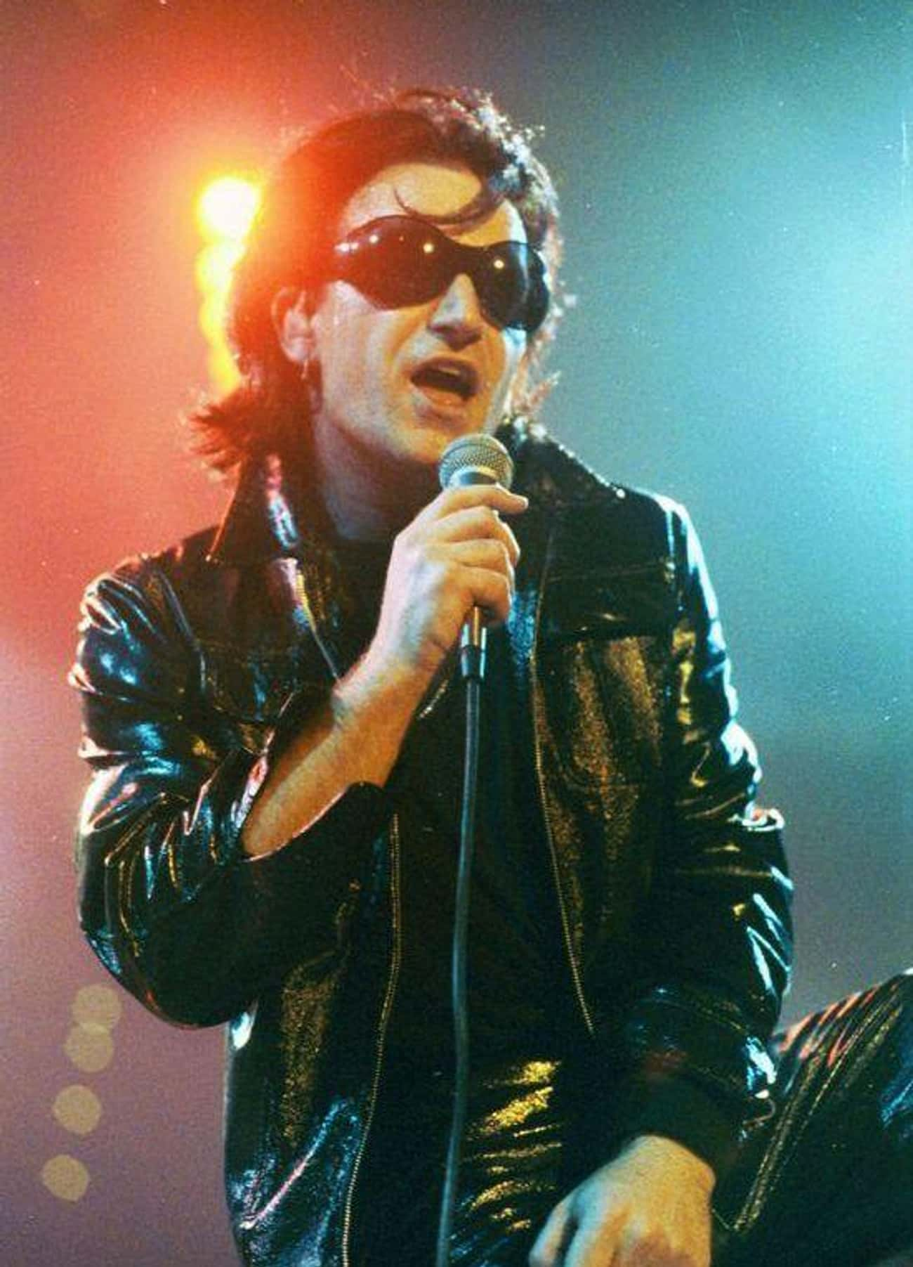 Bono - born Paul David Hewson is listed (or ranked) 3 on the list The Full Names of 21 Mononymous People