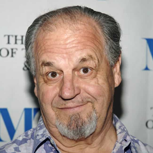 Paul Dooley is listed (or ranked) 3 on the list Actors in the Most Robert Altman Movies