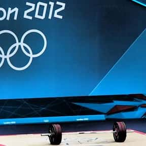 Paul Anderson is listed (or ranked) 20 on the list The Best Olympic Athletes in Weightlifting