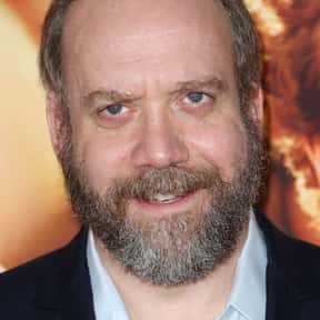 Paul Giamatti is listed (or ranked) 6 on the list Famous Yale School Of Drama Alumni