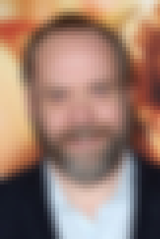 Paul Giamatti is listed (or ranked) 1 on the list Famous Male Character Actors