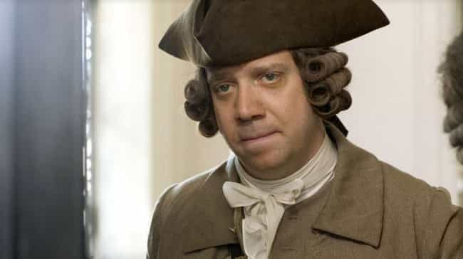 Paul Giamatti is listed (or ranked) 2 on the list The Best Actors Who Played Presidents On Film