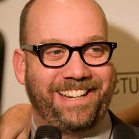 Paul Giamatti is listed (or ranked) 8 on the list Famous Boarding School Alumni