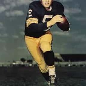 Paul Hornung is listed (or ranked) 4 on the list The Best Notre Dame Fighting Irish Running Backs of All Time