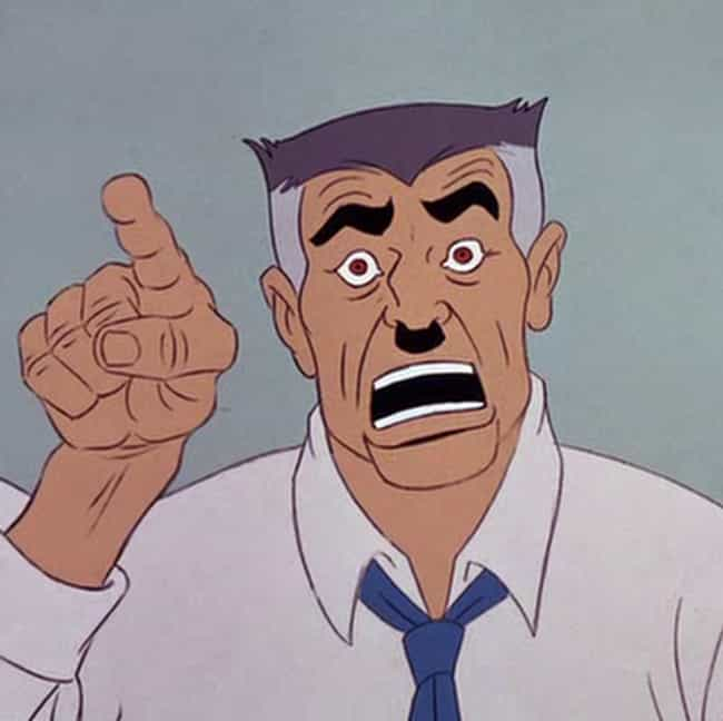 Paul Kligman is listed (or ranked) 2 on the list The Best Actors Who Played J. Jonah Jameson