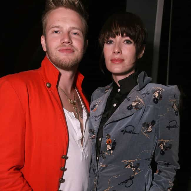 Paul Loughran is listed (or ranked) 3 on the list Lena Headey Loves and Hookups
