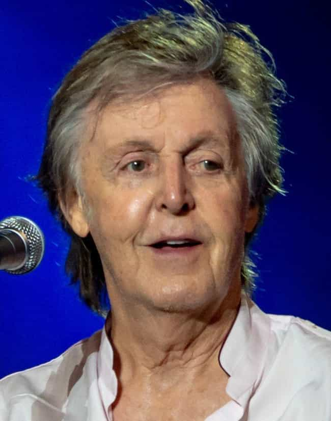 Paul McCartney is listed (or ranked) 1 on the list 75+ Famous Singers Who Are Gemini