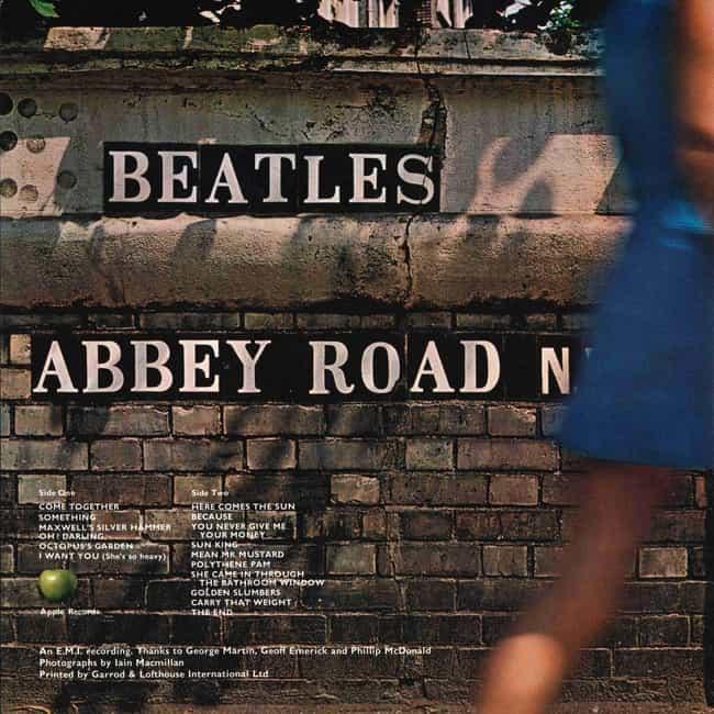 Paul McCartney está en la lista (o clasificado) 2 en la lista Rumores de la Estrella del Rock que nunca fueron verdaderos