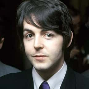 Paul McCartney is listed (or ranked) 6 on the list The Best Frontmen in Rock