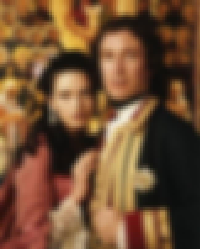 Paul McGann is listed (or ranked) 5 on the list Catherine Zeta-Jones' Loves & Hookups