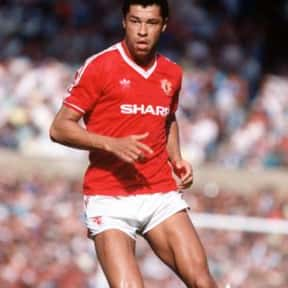 Paul McGrath is listed (or ranked) 2 on the list The Best Soccer Players from Ireland