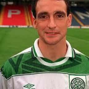 Paul McStay is listed (or ranked) 25 on the list The Best Soccer Players from Scotland
