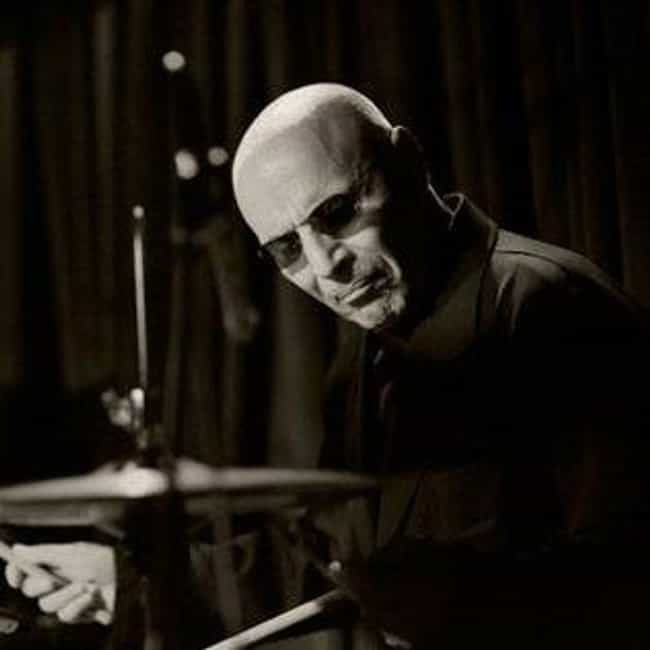 Paul Motian is listed (or ranked) 4 on the list Famous People Who Died of Myelodysplastic Syndrome