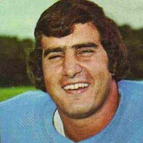 Paul Naumoff is listed (or ranked) 10 on the list The Best Detroit Lions Linebackers of All Time
