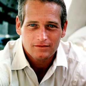 Paul Newman is listed (or ranked) 11 on the list The Hottest Silver Foxes