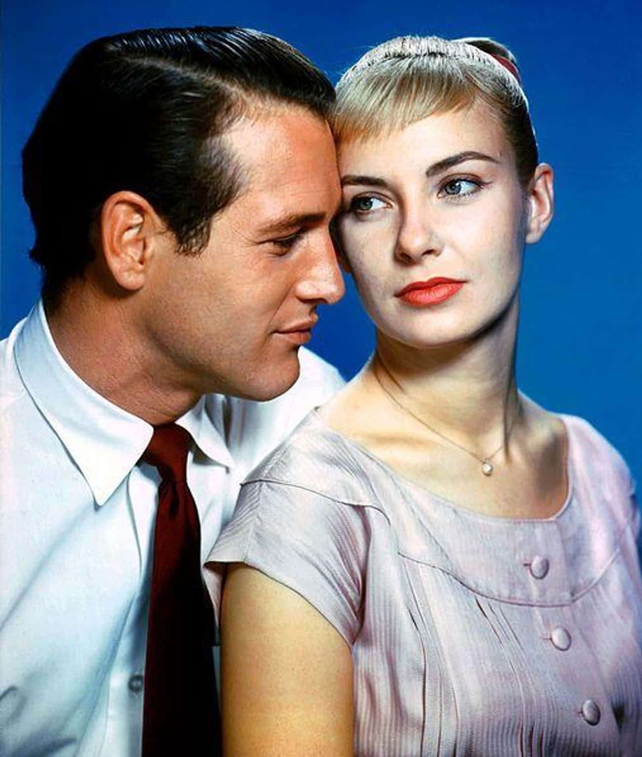 Paul Newman & Joanne Woodward is listed (or ranked) 4 on the list The Longest Hollywood Marriages