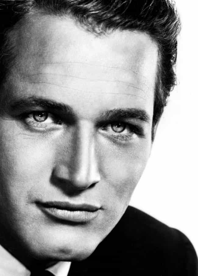 Paul Newman is listed (or ranked) 2 on the list 50+ Celebrities Who Went to Yale